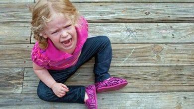 Photo of حلول عملية للوالدين تمكنهم من التعامل مع غضب الاطفال