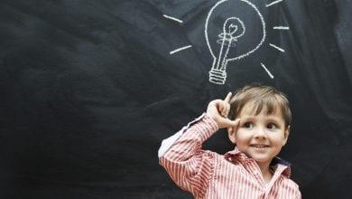 Photo of خطوات تنمية ذكاء الاطفال والاطعمة المهمة لنشاطهم الذهني