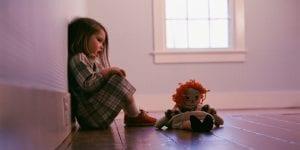 خطورة الصمت وصحة الاطفال النفسية