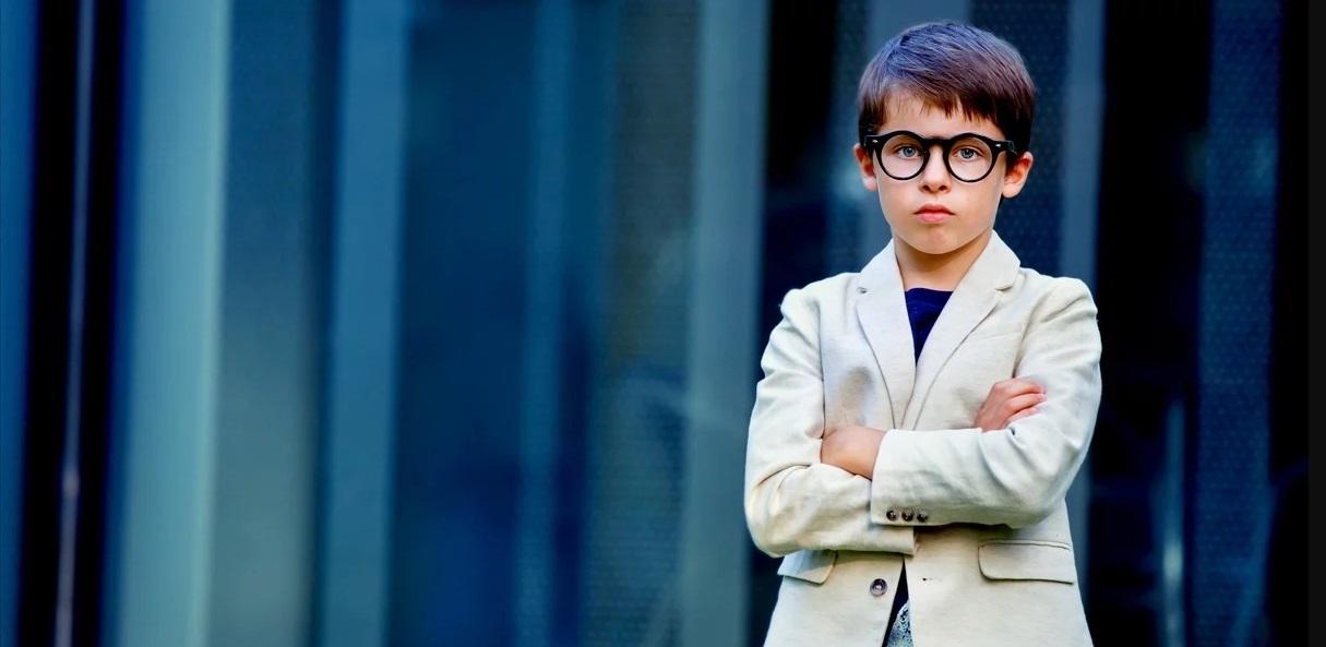Photo of نصائح للطفل تصنع من طفلك رجلاً للمستقبل