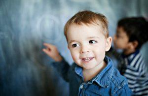 نصائح للطفل تصنع من طفلك رجلاً للمستقبل