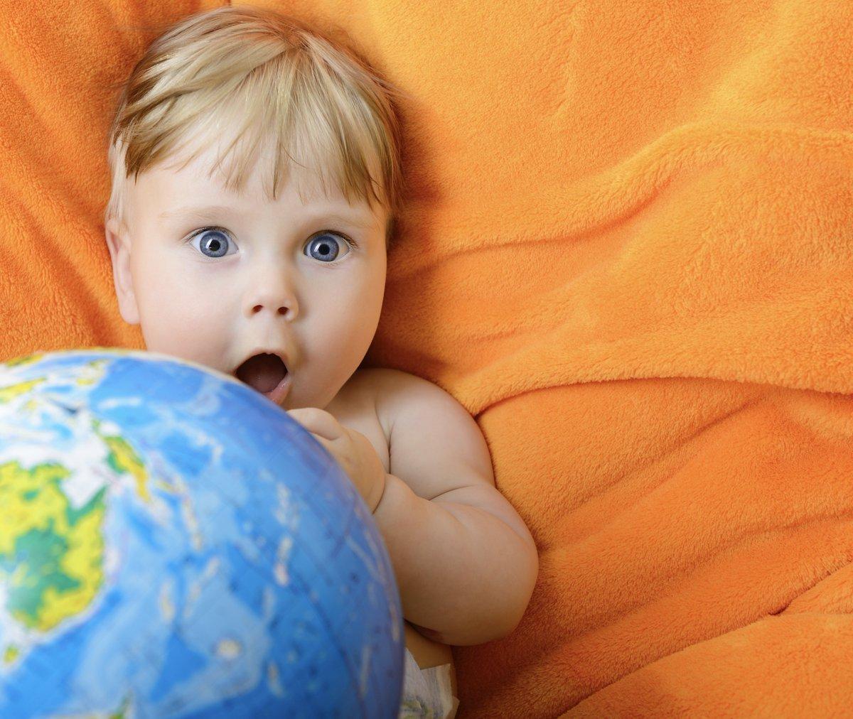 Photo of احتياطات السفر لطفل حديث الولادة