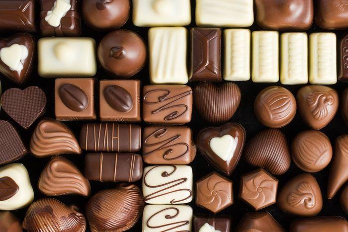 Photo of العيد والشوكولاتة تعرفي علي فوائدها والكمية المناسبة لتناولها