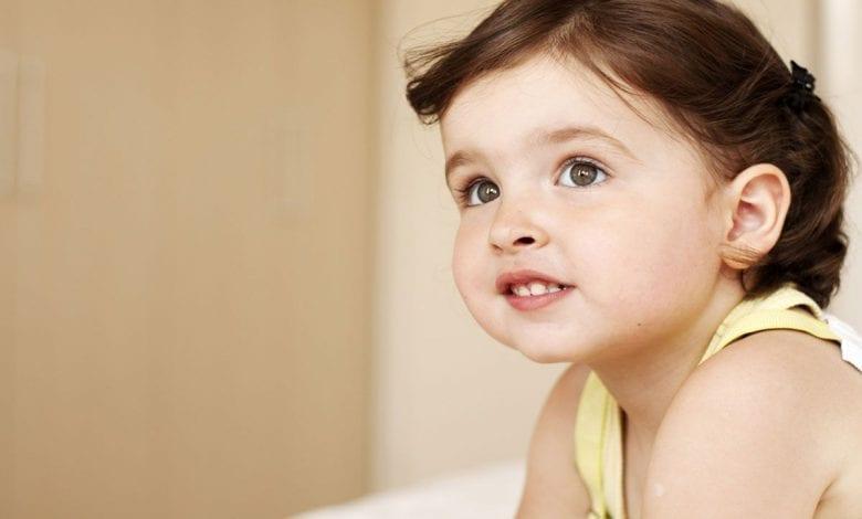 علاج تاخر النطق للاطفال بهذه النصائح