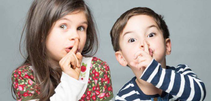 اسباب الكذب عند الاطفال وكيف يمكننا معالجته