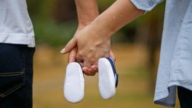 Photo of كيف يمكن للزوج  مساندة و دعم الزوجة بعد الولادة