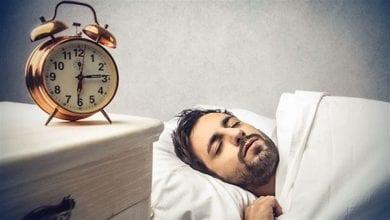 Photo of نصائح لنوم هادئ ومريح لجسمك