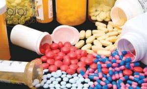 كثرة المضاد الحيوي ضار صحياً للاطفال