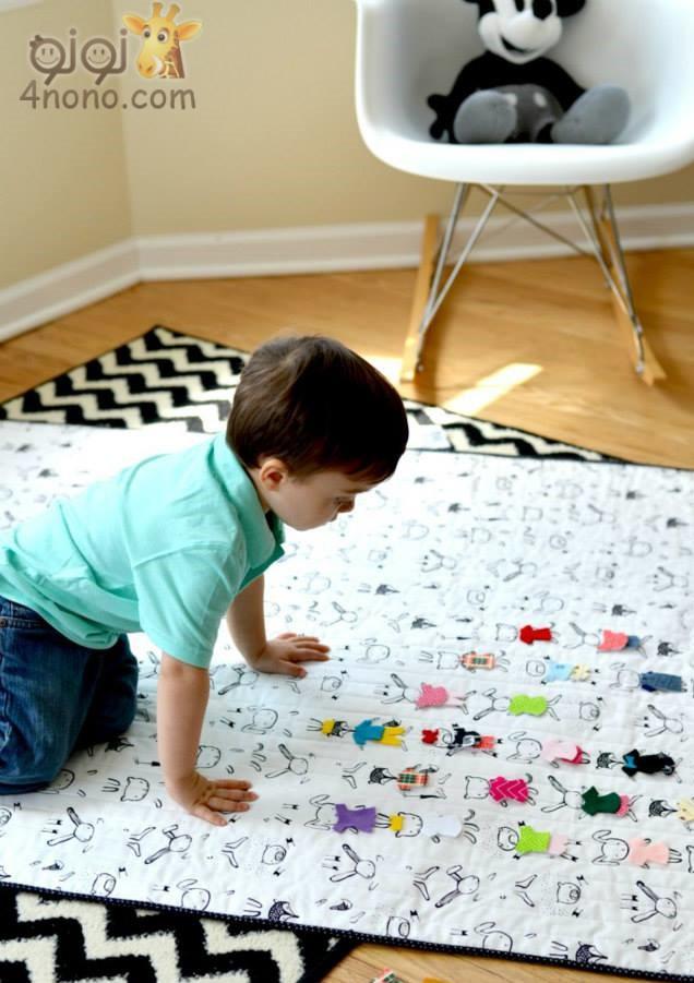 Photo of طريقة عمل لعبة للاطفال شيقة جداً تنمي ذكائهم