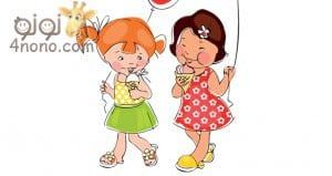 قصة حصالة الخير قصة لتعليم الاطفال الصدقة وحب الخير