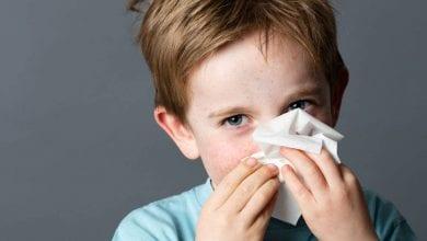 Photo of أعراض وعلاج حساسية الانف عند الاطفال