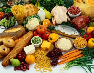 الالياف الغذائية أحد أهم المكونات الصحية في الطعام
