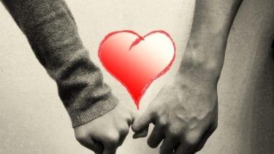 Photo of كلام الحب جميل لكن الفعل أجمل