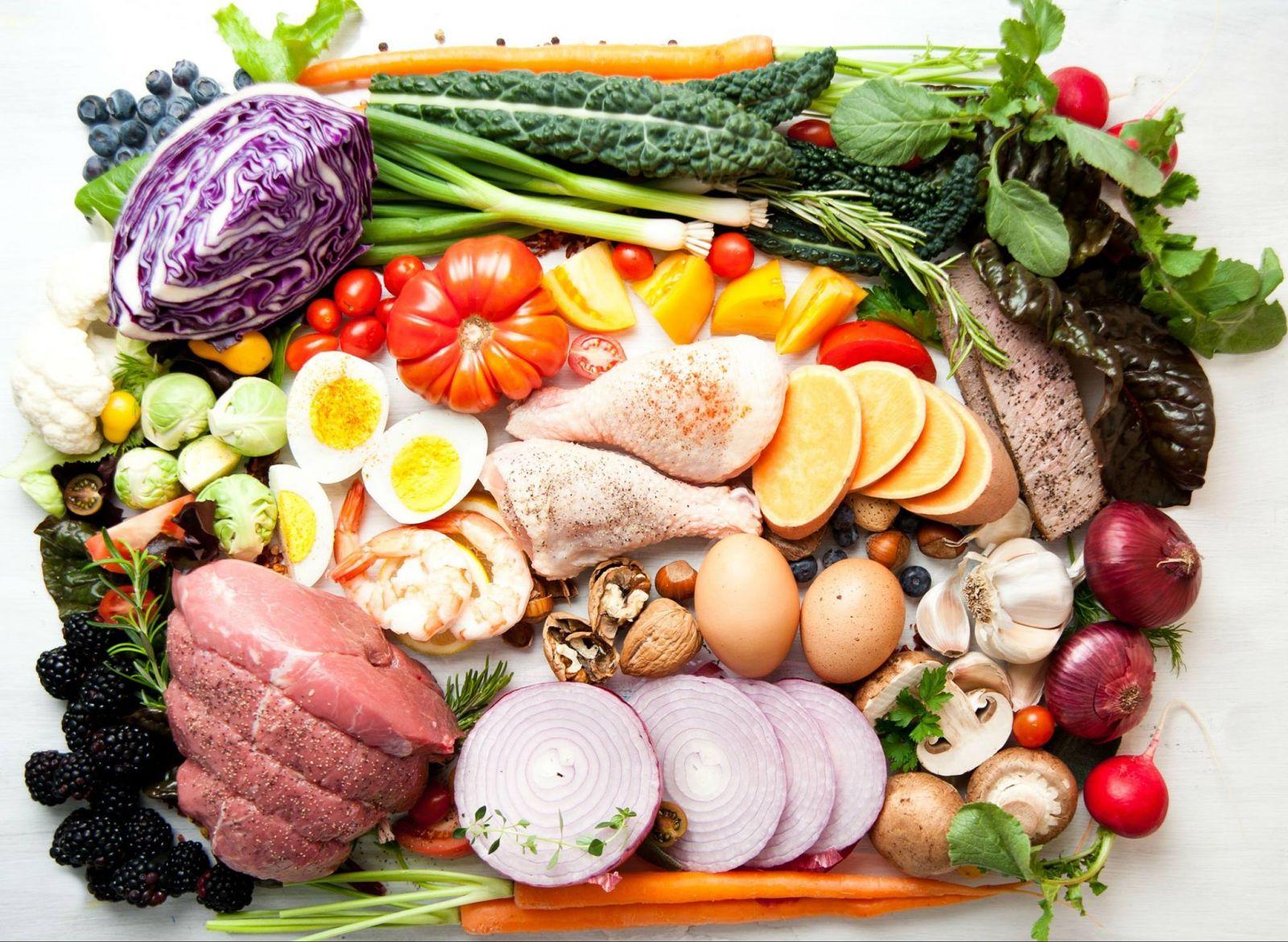 Photo of البروتين النباتي والحيواني أيهما أفضل للصحة