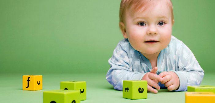 الذكاء عند الاطفال الطبيعي
