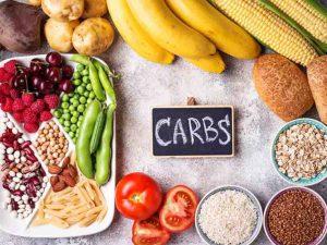 الفرق بين الغذاء الصحي والغير صحي