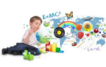 انواع الذكاء عند الاطفال