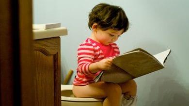 Photo of تدريب الطفل على التحكم في الاخراج