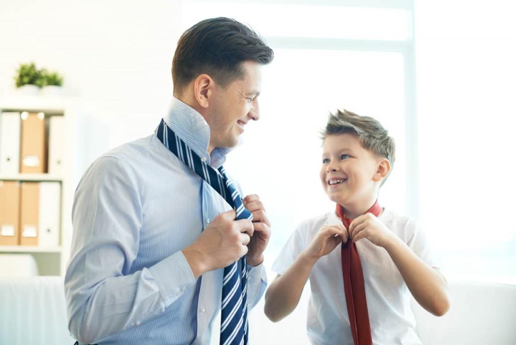 Photo of دور الاب والام في تربية المراهق وتلبية إحتياجاتة