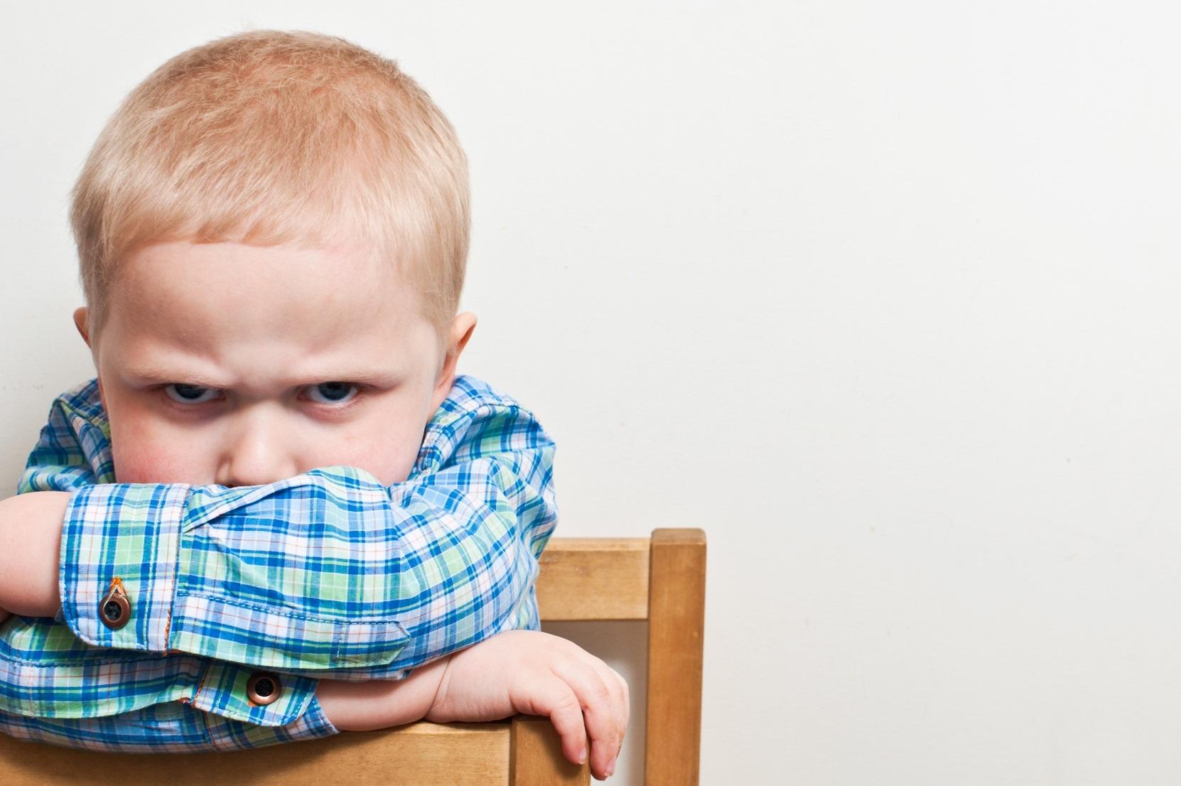 سلوكيات الاطفال الغير صحيحة وكيفية التعامل معها