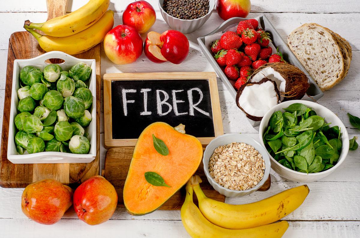 Photo of الالياف الغذائية أحد أهم المكونات الصحية في الطعام