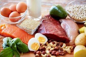 البروتين النباتي والحيواني أيهما أفضل للصحة