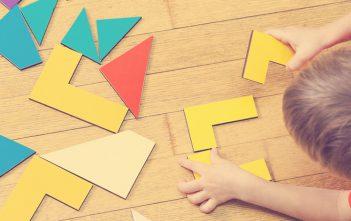 العاب بازل بسيطة للاطفال من عمر سنتين بالصور