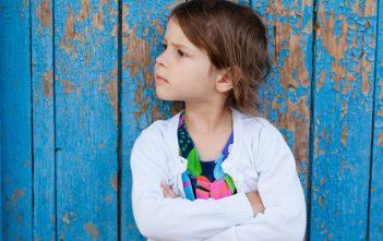 كيف تعالج العناد عند الاطفال ؟