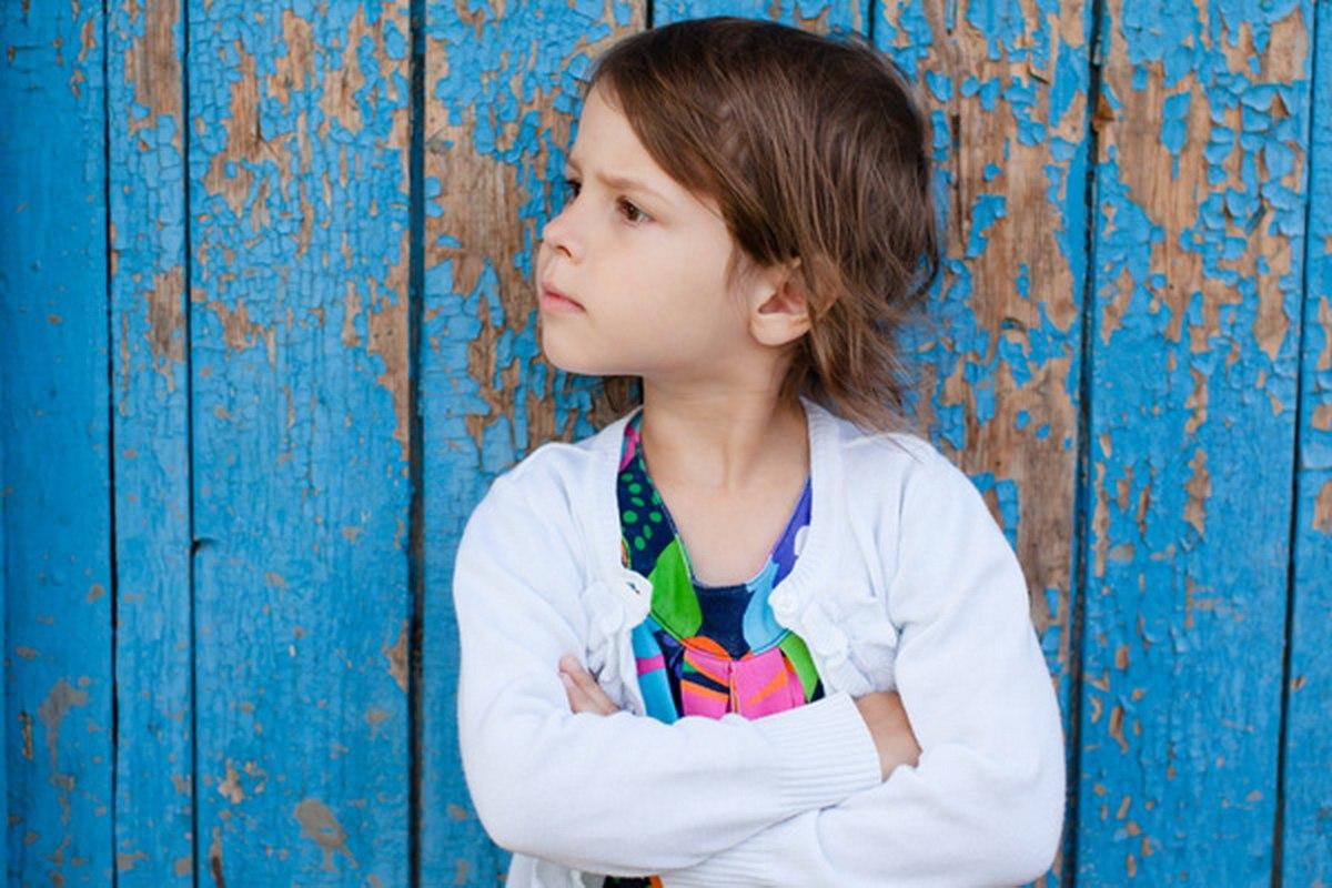 Photo of كيف تعالج العناد عند الاطفال ؟