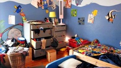 Photo of اهمية تعليم الطفل تنظيف الغرفة بقصة وداعا للفوضى
