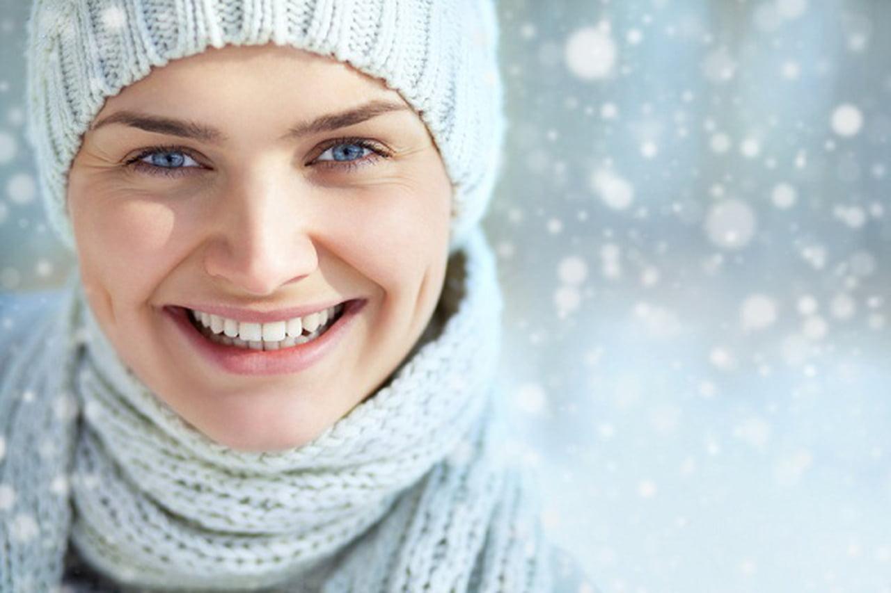 Photo of ترطيب البشرة في الشتاء