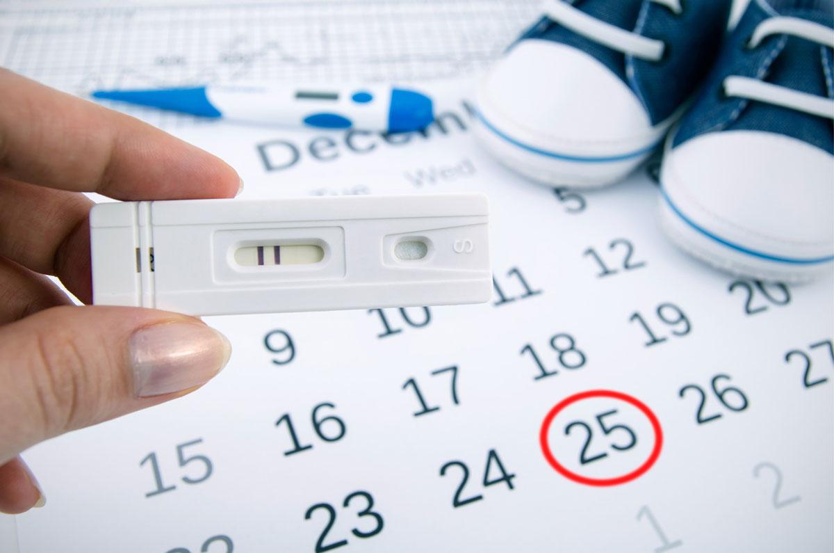 Photo of طريقة حساب مدة الحمل واهمية الفوليك اسيد فى أول 3 شهور