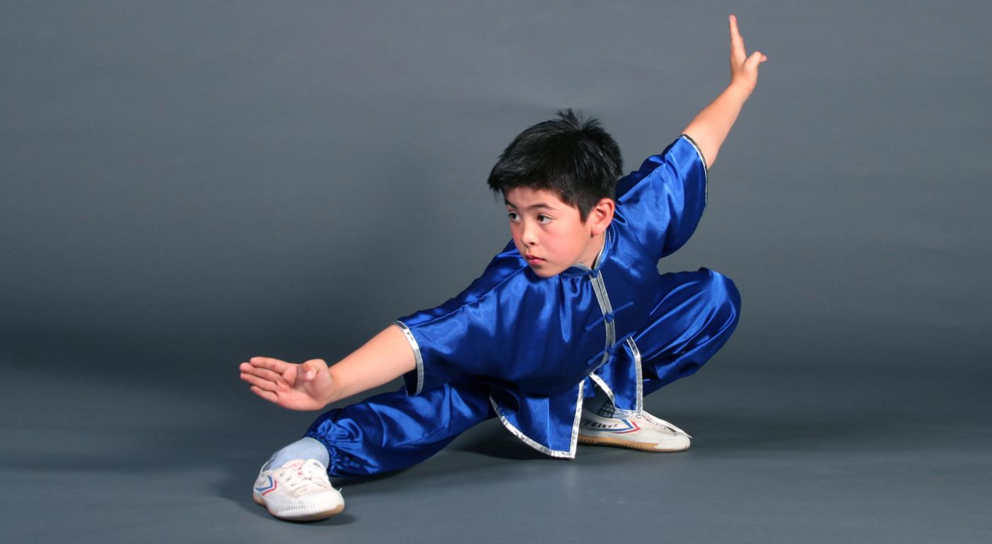 Photo of رياضة الكونغ فو قصة تعلم الطفل عدم الإفراط فى ممارسة أى شئ