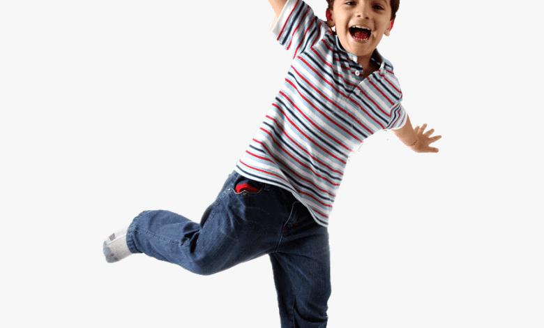 قصة لتعليم الطفل الثقة بالنفس وتنمية مهاراته