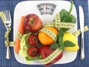 ما سبب زيادة الوزن رغم اتباع نظام ريجيم