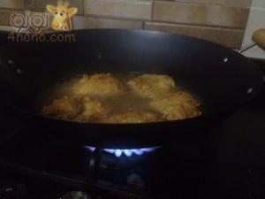 بانيه بدون بيض وبطريقة سهلة جداً من مطبخ نهير