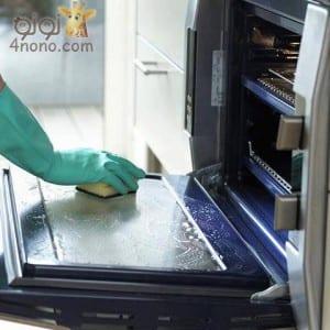 لست البيت الشاطرة نصائح  مفتكسة لتنظيف ما يصعب تنظيفه