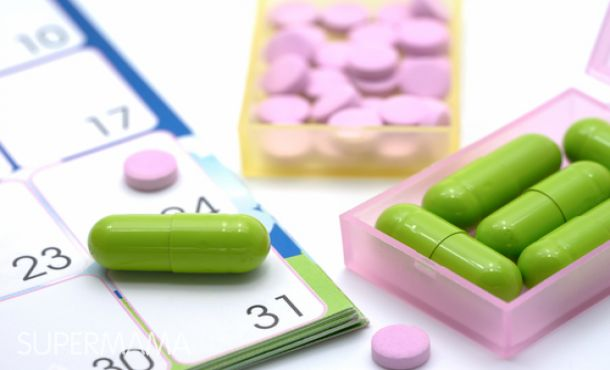 Photo of كل ما يدور في ذهنك عن فيتامينات الحمل