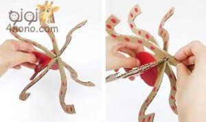 انشطة والعاب يدوية للاطفال بسيطة بالصور