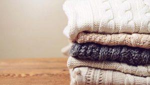 طرق غسل الملابس وجميع انواع الاقمشة