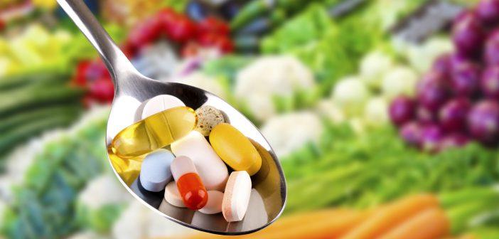 فيتامينات لسن الاربعين