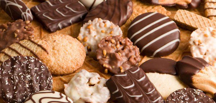 نصائح لعمل وصفات حلويات ناجحة