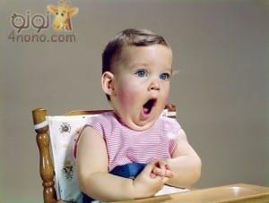 متى يبدأ الطفل بالكلام و تاخر الكلام عند الاطفال
