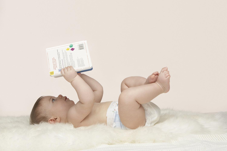 Photo of تعليم الاطفال القراءة في 90 ثانية بطريقة جلين دوماين