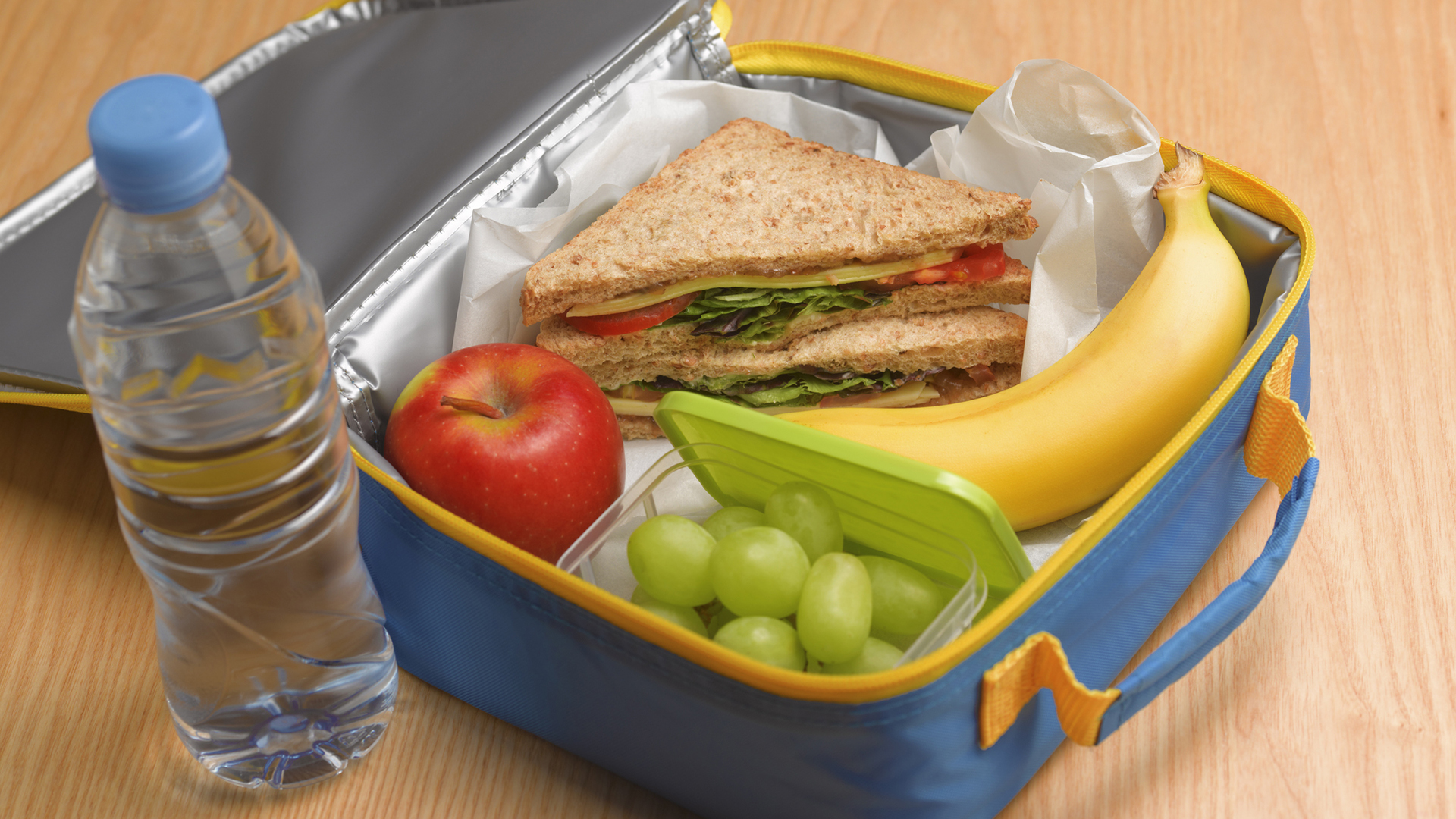 Photo of تعلمي تحضير اكلات المدرسة للاطفال