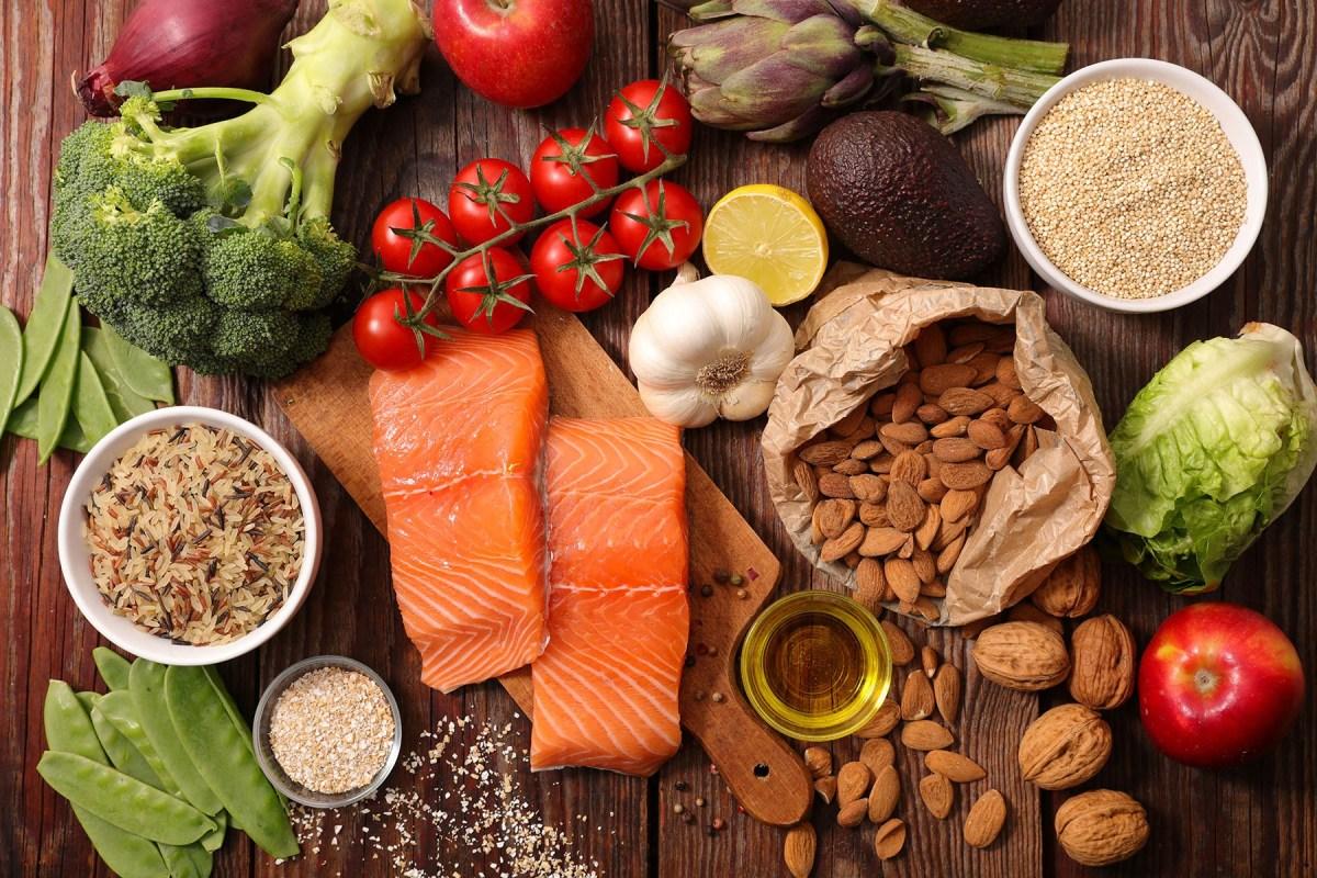 ثلاثه عشر نوع من الاطعمة لـتقوية جهاز المناعة