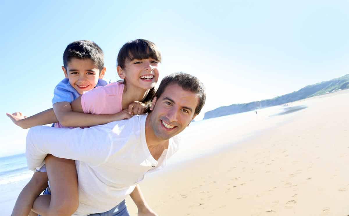 Photo of نصائح تساعد في تقوية علاقة الاب بالابناء