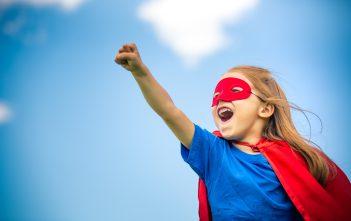 كيف تنمى تقدير الذات عند الطفل لتحفزة على النجاح