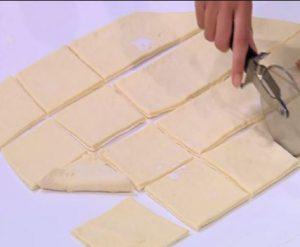 سمبوسك بالجبنة و جاتوه شاتوه بجيلي المانجو لسالى فؤاد