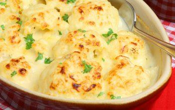 طريقة عمل القرنبيط بالجبنة للشيف نجلاء الشرشابي